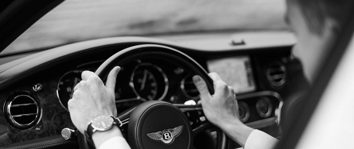 Chauffeurs met klasse